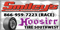 Smileys Racing Products